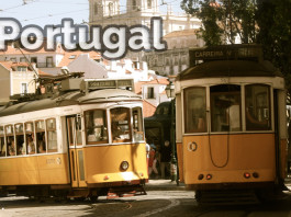 Holiday in Lisbon
