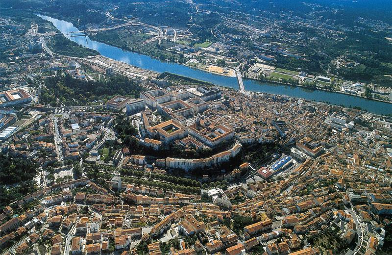 Best places to visit in Coimbra