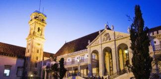 Visit Coimbra, Portugal