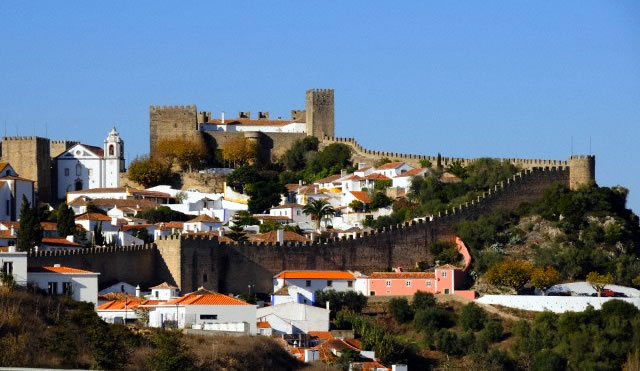 Obidos , holidays in Obidos, trips to Obidos