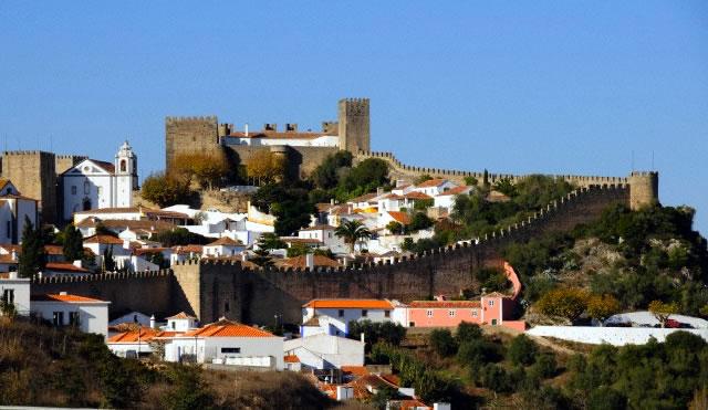 Obidos , holidays in Obidos, trips to Obidos