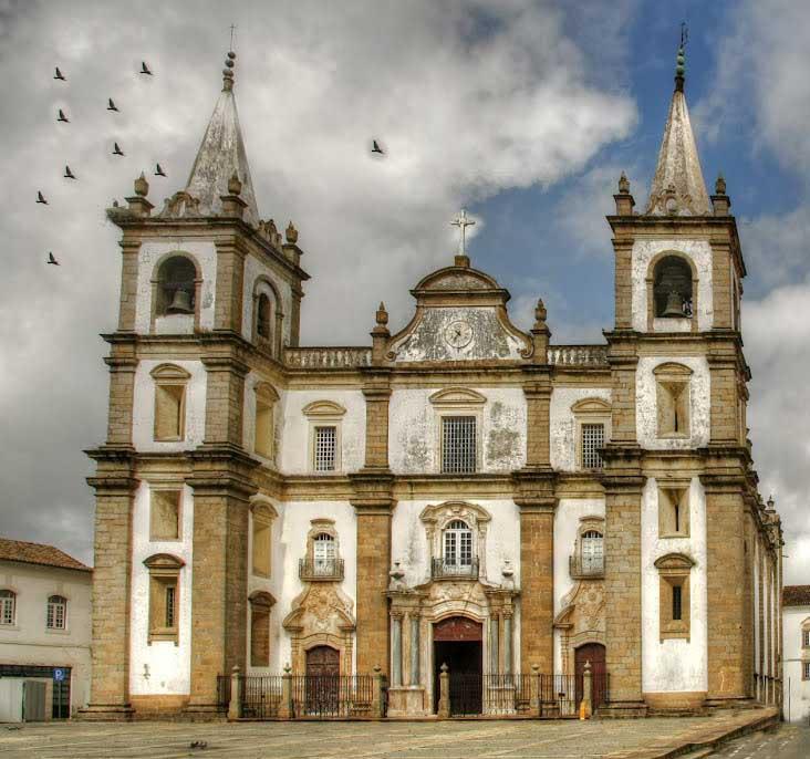 Portalgre se catedral